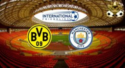 PREDIKSI DORTMUND VS MANCHESTER CITY 28 JULY 2016