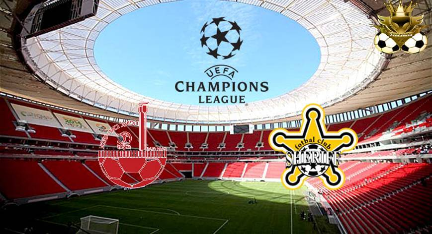 PREDIKSI HAPOEL BEER SHEVA VS SHERIFF 13 JULY 2016