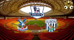 PREDIKSI CRYSTAL PALACE VS WEST BROM 13 AGUSTUS 2016