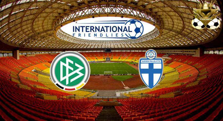 PREDIKSI GERMANY VS FINLAND 01 SEPTEMBER 2016