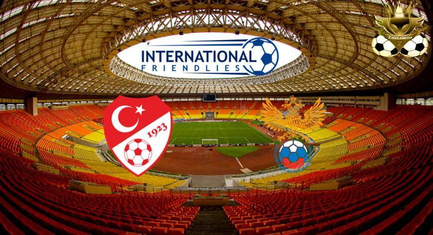 PREDIKSI TURKEY VS RUSSIA 01 SEPTEMBER 2016