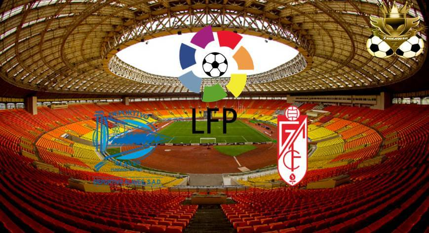 PREDIKSI ALAVES VS GRANADA 27 SEPTEMBER 2016
