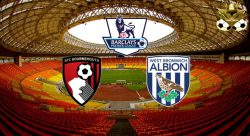 PREDIKSI BOURNEMOUTH VS WEST BROM 10 SEPTEMBER 2016