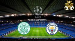 PREDIKSI CELTIC VS MANCHESTER CITY 29 SEPTEMBER 2016