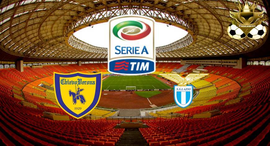PREDIKSI CHIEVO VS LAZIO 11 SEPTEMBER 2016