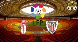 PREDIKSI GRANADA VS ATHLETIC BILBAO 22 SEPTEMBER 2016