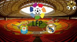 PREDIKSI LAS PALMAS VS REAL MADRID 25 SEPTEMBER 2016