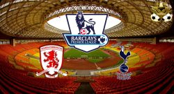 PREDIKSI MIDDLESBROUGH VS TOTTENHAM 24 SEPTEMBER 2016