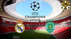 PREDIKSI REAL MADRID VS SPORTING 15 SEPTEMBER 2016