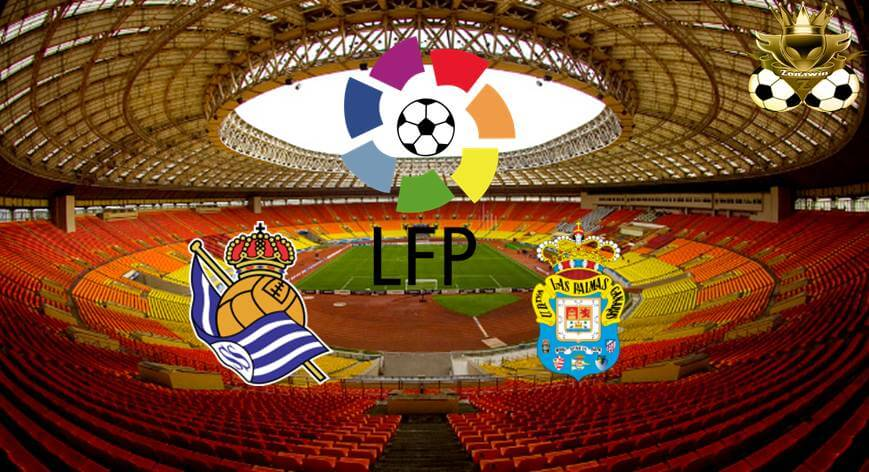 PREDIKSI REAL SOCIEDAD VS LAS PALMAS 22 SEPTEMBER 2016
