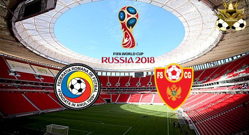 PREDIKSI ROMANIA VS MONTENEGRO 05 SEPTEMBER 2016