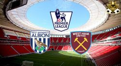 PREDIKSI WEST BROM VS WEST HAM 17 SEPTEMBER 2016