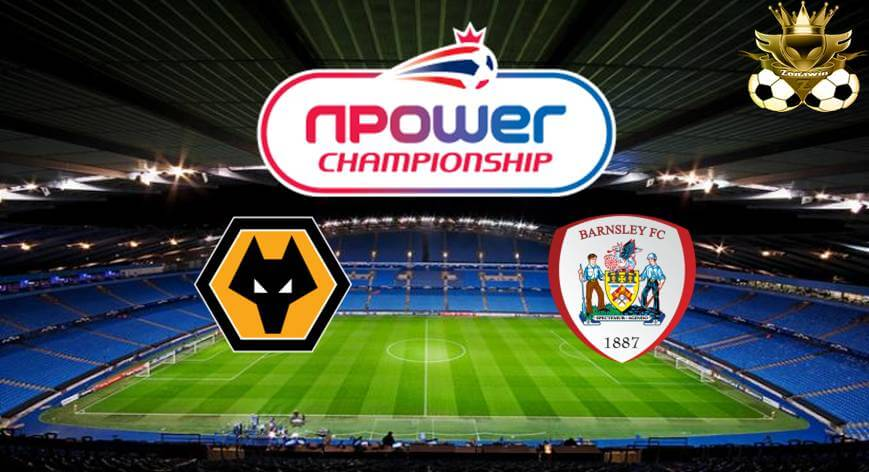 PREDIKSI WOLVES VS BARNSLEY 14 SEPTEMBER 2016