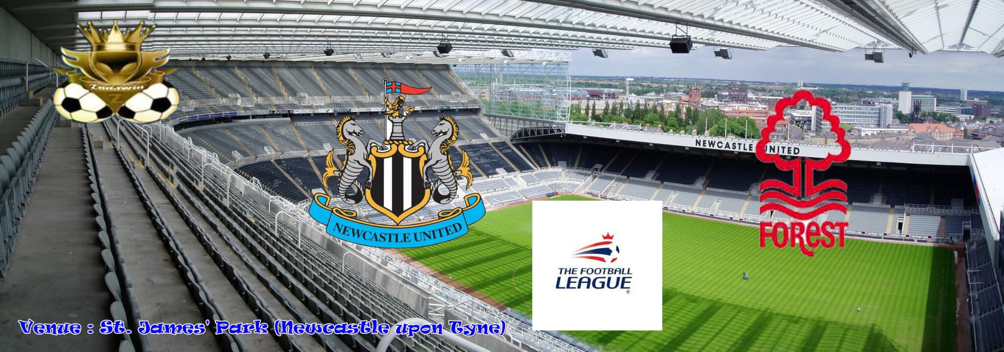prediksi-newcastle-united-vs-nottingham-forest-31-desember-2016