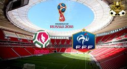 PREDIKSI BELARUS VS FRANCE 07 SEPTEMBER 2016