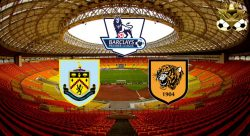 PREDIKSI BURNLEY VS HULL 10 SEPTEMBER 2016