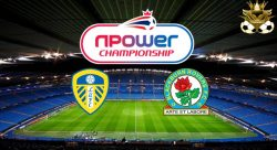 PREDIKSI LEEDS VS BLACKBURN 14 SEPTEMBER 2016