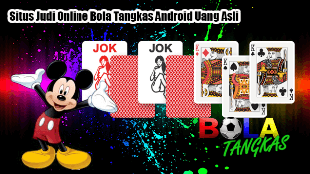 game 88tangkas online android